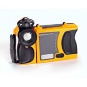 Fluke TiR - Тепловизор с технологией IR-Fusion® фото