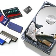 Восстановления информации, даных, файлов в жесткого диска фото