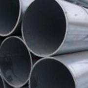 Труба прямошовная 25 мм ГОСТ 10704-91 10707-80 стальная фото