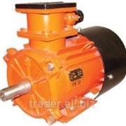 Электродвигатель 2В 132 S6 5.5кВт/1000об\мин ВРП, ВР, АИУ, АВ, АВР, ВРА фото