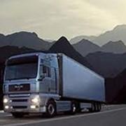 Международные автоперевозки из Екатеринбурга в Испания фото