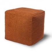 Пуфик для ног Brown Astra фото