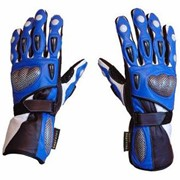 Перчатки для мотоциклистов фото