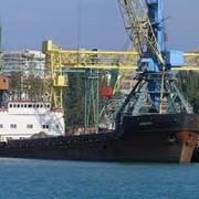 Фрахтование морских/речных суден фото