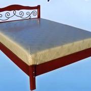 Кровать Лира фото
