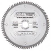 Пильный диск для ламинированного ДСП 300 мм 96 зубьев фото
