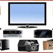 Оборудование для кинозалов и кинотеатров фото