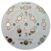 Светодиод LС-12x1W фото