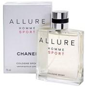 Туалетная вода Chanel Allure Homme Sport Cologne - 150 мл. Лицензия фото