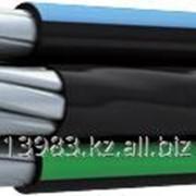 Провод изолированный для воздушных линий передач СИП-2, СИП-3, СИП-4, СИП-5 СИП2 С 3х120+1х95+1х25 фото