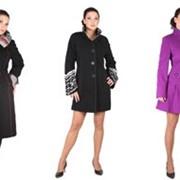 Пальто и плащи женские