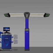 Стенд сход развал 3D Техно Вектор V 7204 Т Р фото