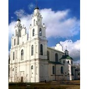 Экскурсии в Полоцк