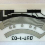 Резистивный элемент датчика уровня топлива автомобиля фото