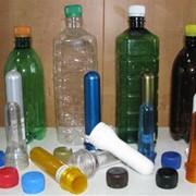 Бутылки из пластика 1 литр фото