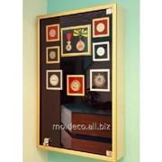 Декор и мебель Dulap pentru medalii. Шкаф для медалей, орденов фото