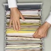 Архивация и хранение бухгалтерских документов, Севастополь, Крым фото