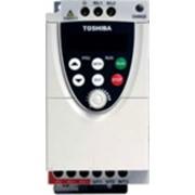 VF-nC1 Малогабаритный преобразователь частоты общего назначения. Диапазон мощностей: от 0,2 до 2,2 кВт (одна фаза 200В) от 0,1 до 2,2 кВт (три фазы 200В)