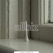 Подоконники с акриловым покрытием, Окна, двери, перегородки