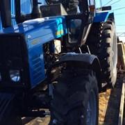 Трактор мтз 1025.2 Беларус Новый фото