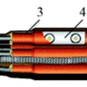 Муфты соединительные для многожильного кабеля . Бумажная изоляция. фото