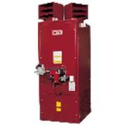 Теплогенераторы на отработанном масле, дизеле, газе, твердотопливные, на МВТ. фото