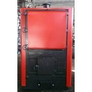 Котел твердотопливный BRS Comfort 700 кВт BM фото