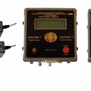 Расходомер воды ультразвуковой фото