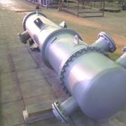 Охладитель деаэрированной воды ТКВ-600 фото