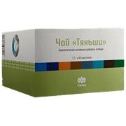 Препараты для очистки организма, Антилипидный чай, Чай Тяньши. фото