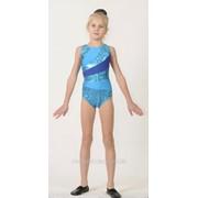 Трико гимнастическое Т1490 фото