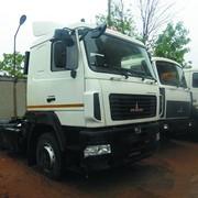Седельный тягач МАЗ 5440B5-8480-031 2014г.в. фото