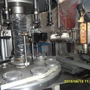 Этикетировочный Автомат ORNEN STAR-F.B.T фото