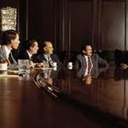 Консалтинг управленческий фото