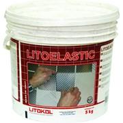 Реактивный клей - LITOELASTIC фото