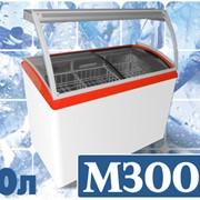 Морозильная витрина для весового мороженого M300SL фото