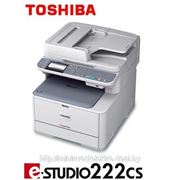 TOSHIBA e-STUDIO 222cs Полноцветное МФУ фото