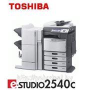 TOSHIBA e-STUDIO 2540c Полноцветное МФУ фото