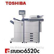 TOSHIBA e-STUDIO 6520c Полноцветное МФУ фото