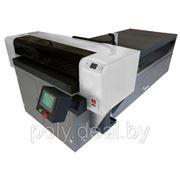 Цифровой планшетный УФ-принтер AZON UV Q PRO фото