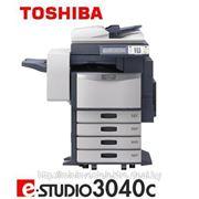 TOSHIBA e-STUDIO 3040c Полноцветное МФУ фото