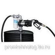 Бочковой комплект для перекачки бензина Drum EX50 12V DC AUTO фото