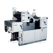 Двухкрасочная офсетная печатная машина WH Hamada WH 47S-NPD (формат A3) фото