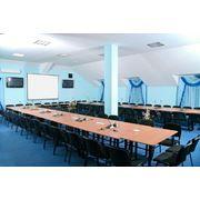 Аренда конференц-залa в Молдове база отдыха фото
