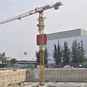 Кран башенный GHP5013-5 фото