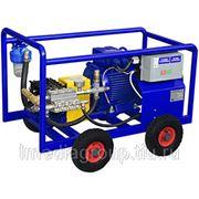 Гидродинамическая прочистная машина Посейдон ВНА 500-17 фото