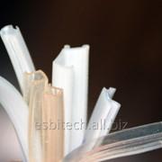 Уплотнители из ПВХ и термопластичных полиуретановых эластомеров (ТПУ) фото