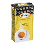 Кофе молотый Бристот Оро фото
