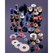Резиновые присоски для печатных машин фото