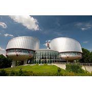 Reprezentarea intereselor in Curtea Europeana a drepturilor Omului фото